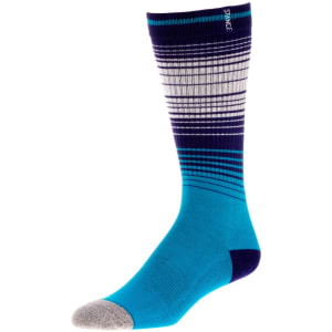 Charlotte Hornets Stance Arena Core Socks - Teal