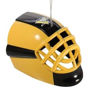 """Pittsburgh Penguins 2.5"""" Helmet Ornament"""