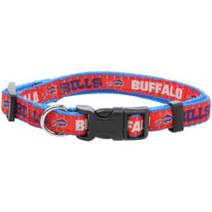 Buffalo Bills Collar