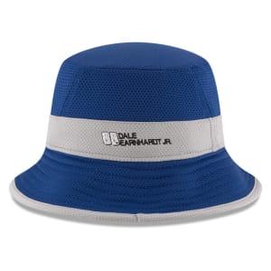 Dale Earnhardt Jr. New Era Training Bucket Hat - Royal