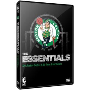 Boston Celtics NBA Essentials DVD