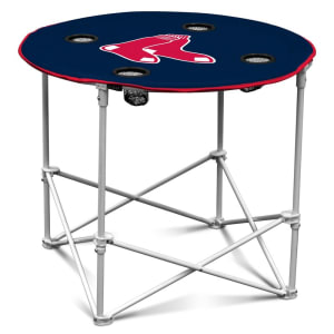 Boston Red Sox Round Table - Navy