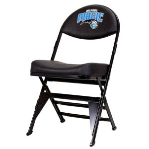 Orlando Magic X-Frame Court Side Folding Chair
