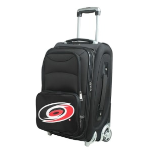 "Carolina Hurricanes 21"" Rolling Carry-On Suitcase"