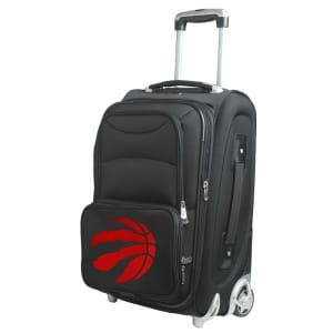 "Toronto Raptors 21"" Rolling Carry-On Suitcase"