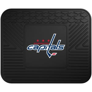 "Washington Capitals 17"" x 14"" Utility Mat"