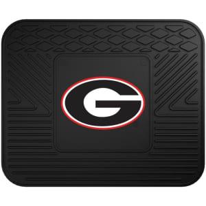 "Georgia Bulldogs 17"" x 14"" Utility Mat"