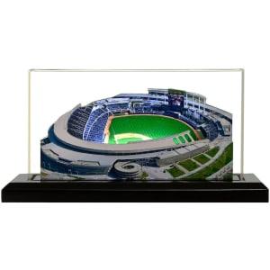 "Kansas City Royals 19"" x 9"" Kauffman Stadium Light Up Replica Ballpark"