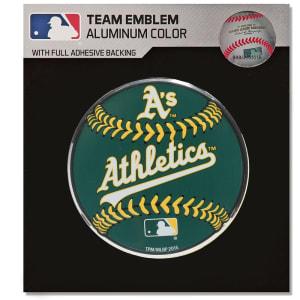 Oakland Athletics Baseball Emblem Decal