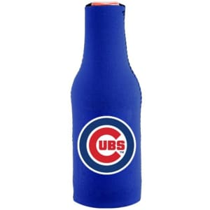 Chicago Cubs Royal Blue 12-oz Bottle Cooler