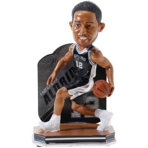 LaMarcus Aldridge San Antonio Spurs Name & Number Bobblehead