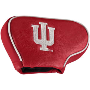 Indiana Hoosiers Golf Blade Putter Cover