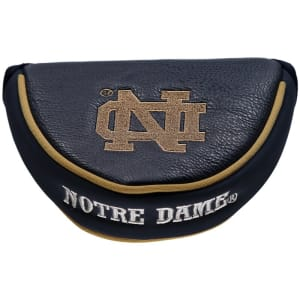 Notre Dame Fighting Irish Golf Mallet Putter Cover
