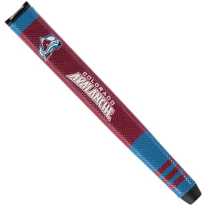Colorado Avalanche Logo Golf Putter Grip