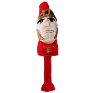 USC Trojans Mascot Golf Club Head Cover