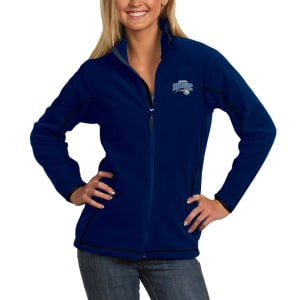 Orlando Magic Antigua Women's Ice Full-Zip Jacket - Royal