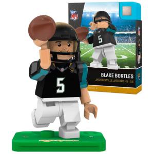 Blake Bortles Jacksonville Jaguars OYO Sports 2016 Player Minifigure