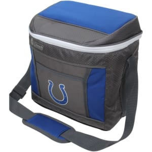 Indianapolis Colts Coleman 16-Can 24-Hour Soft-Sided Cooler