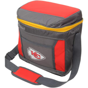 Kansas City Chiefs Coleman 16-Can 24-Hour Soft-Sided Cooler