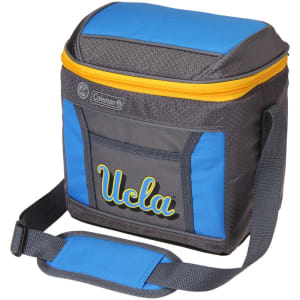 UCLA Bruins Coleman 9-Can 24-Hour Soft-Sided Cooler