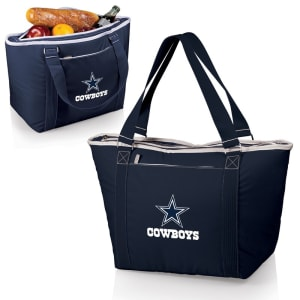 Dallas Cowboys Topanga Cooler Tote - Navy