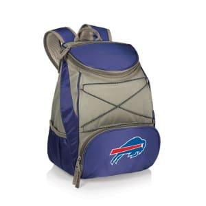 Buffalo Bills PTX Backpack Cooler - Navy