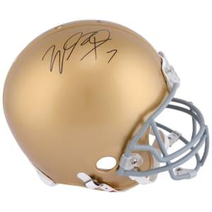 Will Fuller Notre Dame Fighting Irish Fanatics Authentic Autographed Riddell Pro-Line Helmet