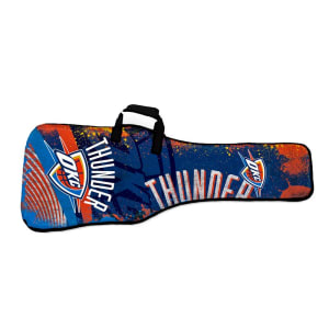 Oklahoma City Thunder Woodrow Guitar Gig Bag