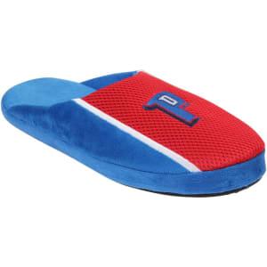 Detroit Pistons Jersey Slide Slippers