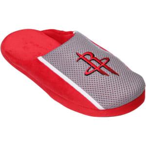 Houston Rockets Jersey Slide Slippers