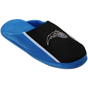Orlando Magic Jersey Slide Slippers