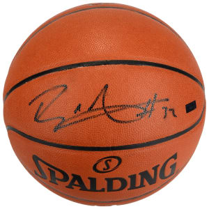Blake Griffin Detroit Pistons Autographed Spalding Replica Basketball - Panini Authentic