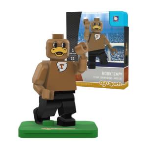 Texas Longhorns OYO Sports Hook 'Em Generation 2 Mascot Figurine