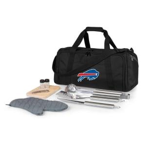 Buffalo Bills BBQ Kit Cooler - Black