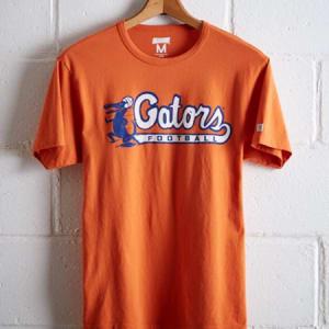 Tailgate Men's Florida Gators T-Shirt Orange S