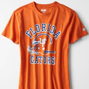 Tailgate Women's Florida Gators T-Shirt Orange XS