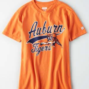 Tailgate Women's Auburn Tigers T-Shirt Orange M