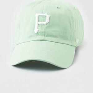 '47 Brand Pittsburgh Pirates Baseball Hat Mint One Size