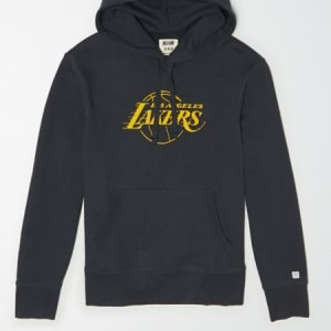 Tailgate Men's LA Lakers x Looney Tunes Hoodie Bold Black L