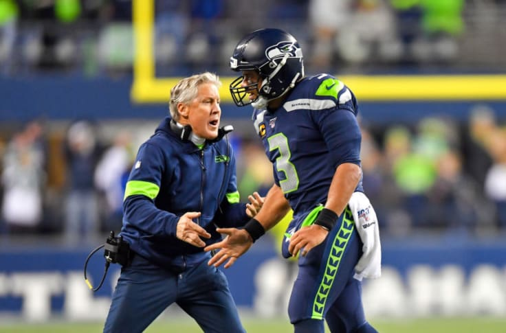Seahawks Keeping Pete Carroll Well Beyond 2020 Is Right Thing To Do