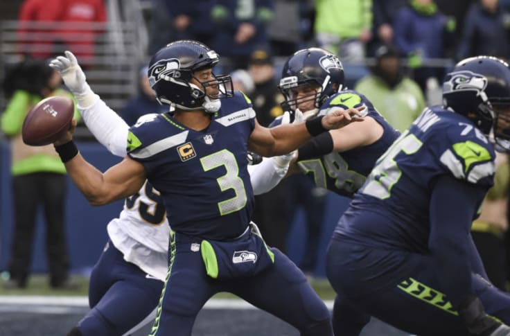 Three Quick Reasons Seahawks Can Beat The Rams Thursday