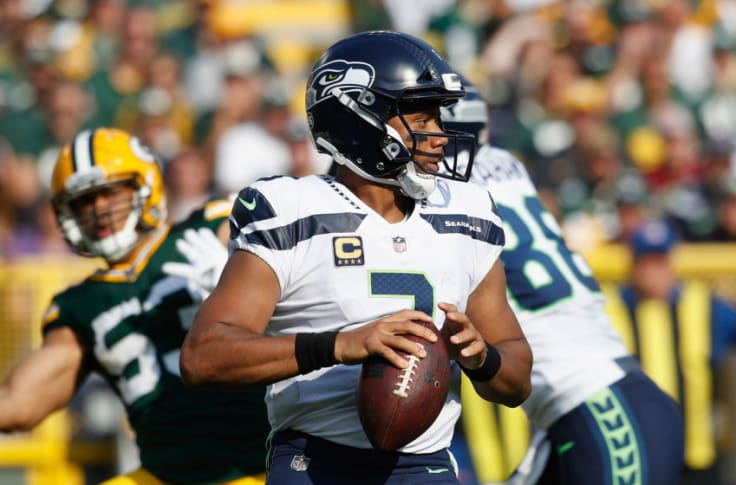 Packers vs seahawks betting predictions nba betting it all bloody fight game