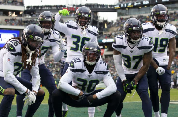 Three Key Position Battles For The Seattle Seahawks