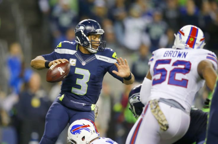 Seattle Seahawks Versus Buffalo Bills Players To Watch For