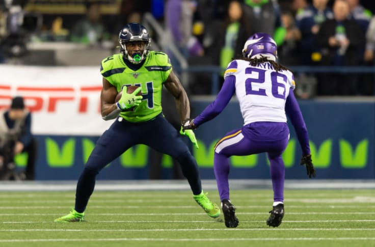 Seahawks Versus Vikings Our Staff Sees A High Scoring Seattle Victory