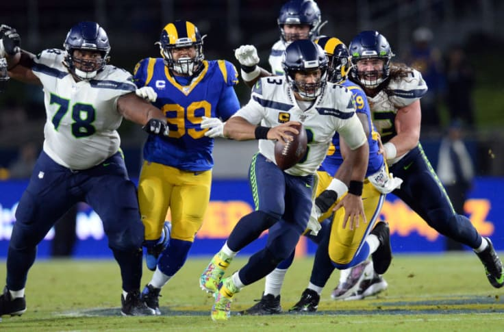 Seahawks Versus Rams Week 10 3 Bold Predictions