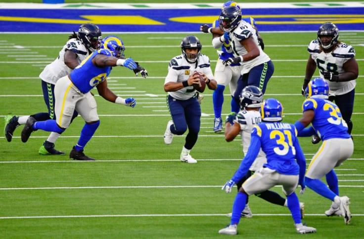 Seahawks Versus Rams Week 16 3 Bold Predictions