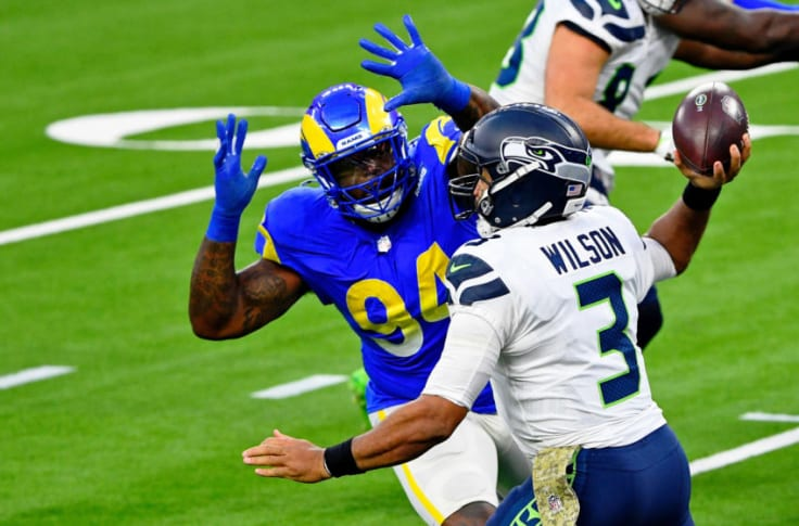 Seahawks Vs Rams Takeaways Offense And Defense Both At Fault For Loss