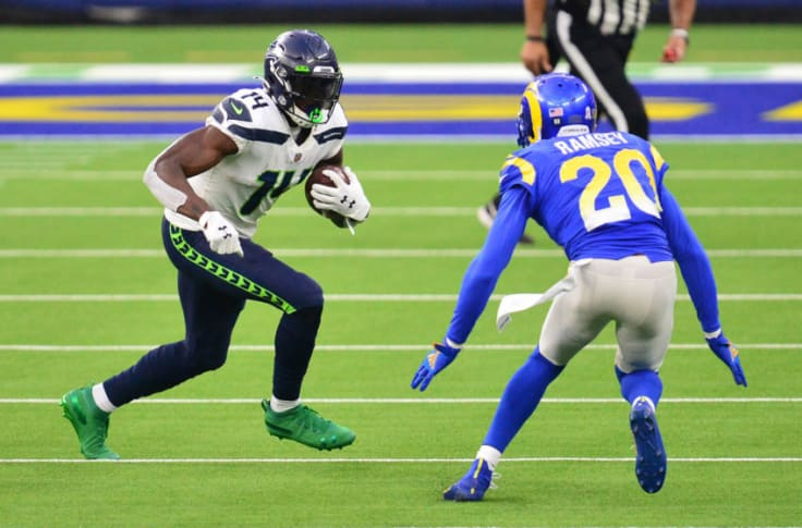 Seahawks Versus Rams Week 16 3 Matchups That Will Determine Who Wins