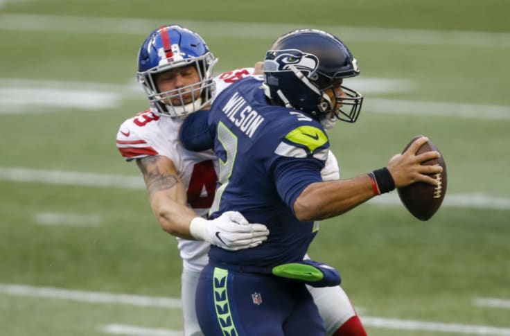 Seahawks Prove They Could Lose Every Game Rest Of Season